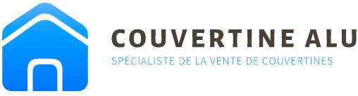 Couvertine Alu  ⇒ Vente de Couvertines en Aluminium
